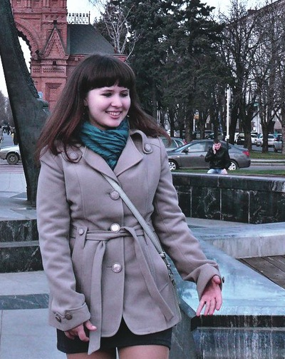 Алена Логачева, 22 января , Солнечнодольск, id226154222