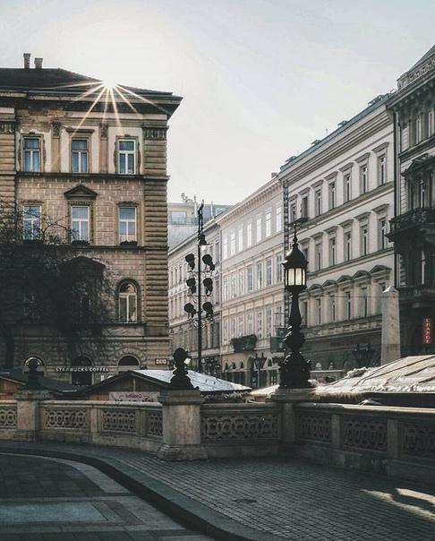 Петербург: ПРЯМЫЕ рейсы в Будапешт всего от 2100 рублей (в одну сторону)