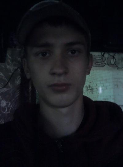 Владимир Копачев, 15 апреля 1994, Гомель, id184910447
