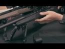 Высокоточные винтовки Savage model 110 бюджетно но качественно