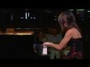 Yuja Wang plays Cziffra's arrangement for piano of the Flight of the Bumble-Bee (Vol du Bourdon) by Rimsky-Korsakov ( Live)