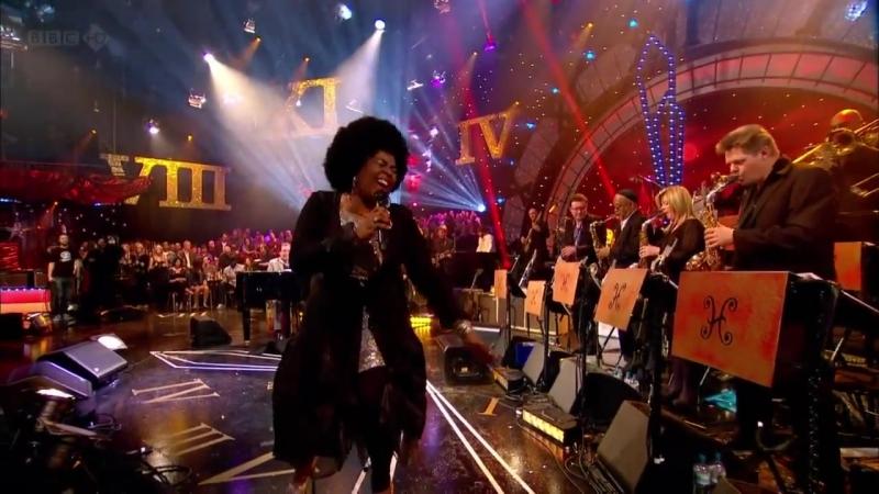 Betty WrightShoorah Shoorah (Jools Annual Hootenanny 2012) HD 720p [720]