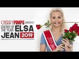 Elsa Jean - 2019 Cherry of the Year