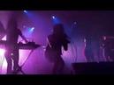 IAMX feat. KAT VON D - Stardust London 3.03.18