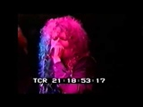 Mark Free - Coming Back For More LIVE (1993, AOR Melodic Rock from USA)