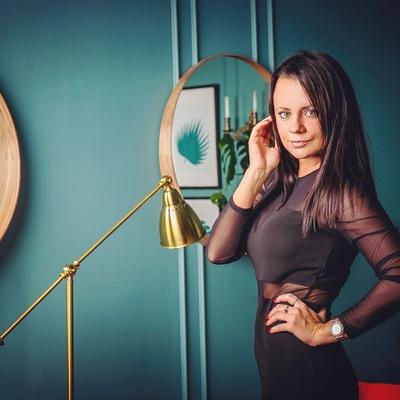Даша Гольцова