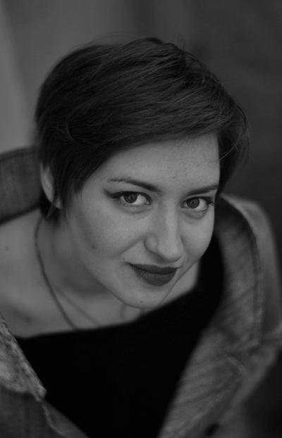 Марьяна Грохольская