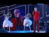 Доминик Джокер - Если ты со мной (Песня года 2011)