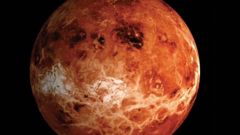 Космическая Музыка Венера Утренняя Звезда