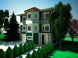 этажи тюмень недвижимость