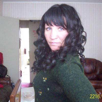 Наталия Рожицкая, 29 марта , Ровно, id211018308