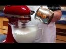 Рецепт - Торт Птичье молоко от http---videoculinary.ru Бабушка Эмма