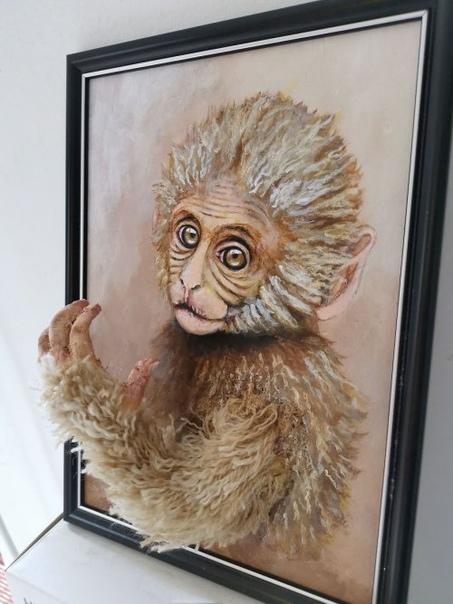 Рисунки Янты Найкер, которые вышли за рамки Янта Найкер (Iantha Naicer) художница из ЮАР, которая любит совершенствовать своё мастерство в создании 3D-рисунков, а в качестве холста она часто