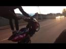 FZM IRK #1 (night ride)