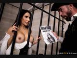 Скачать порно видео brazzers / Wanted Fucked Or Alive: Part 2 Lela Star & Charles Dera December 13, 2018