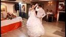 Необычный танец жениха и невесты на свадьбу.