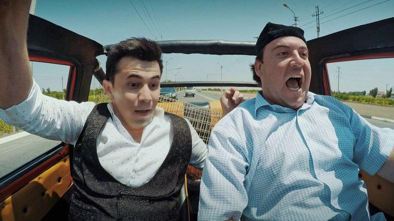 Dilmurod Sultonov - Oysha - Узбекистан