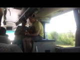 Автобус пати на Кубану 2014! 12 (Ария - Я свободен)