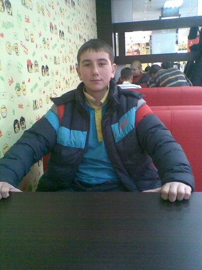 Дима Капустин, 7 января 1998, Буденновск, id196571777