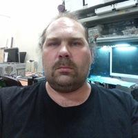 Анкета Евгений Поляков