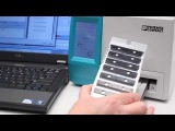 Marking Box Setup: Thermomark Card printer setup - Phoenix Contact