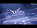 2014 All That Skate DAY1 Act.2 Denis Ten - Sing Sing Sing by Louis Prima