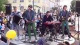 Песня ЧУДО! от группы ПЛЮМБУМ! Guitar! Music! Song!