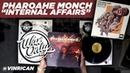 Discover Samples Used On Pharoahe Monch's Internal Affairs 1999