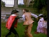 Д'Артаньян и три мушкетера (1978г HD) - 2 серия