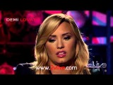 Demi Lovato - Free Weekend Access April 2014 - www.2vLive.com