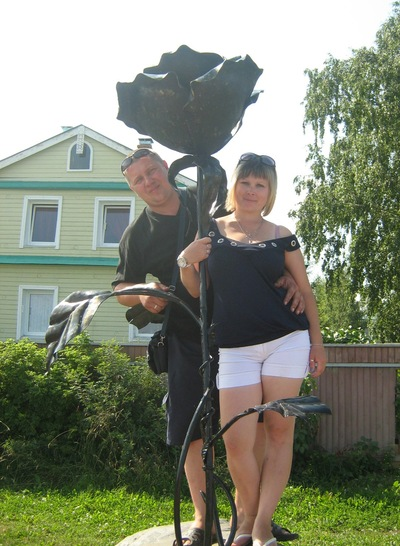 Ирина Ишинкина, 8 августа 1986, Сортавала, id14764927
