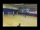 Обзор матча Французский Легион ПТБ Искра ЧОЛ 16 12 17