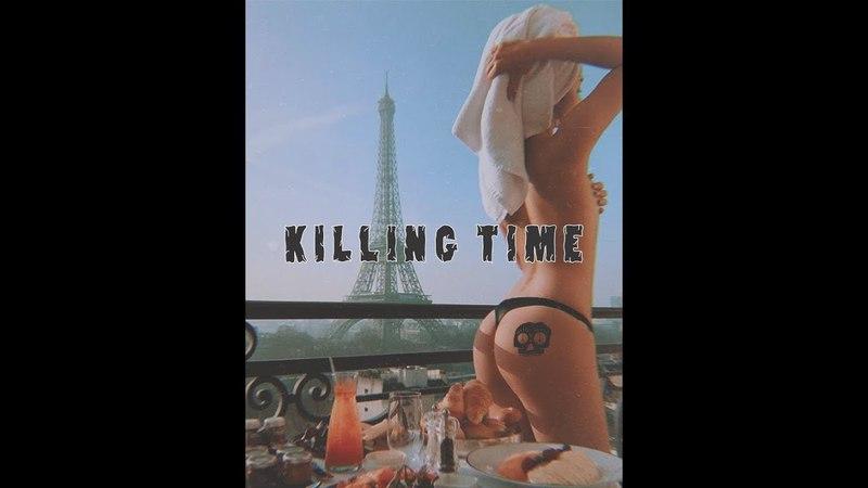Killing Time Zones-Paris to BCN insidebmx