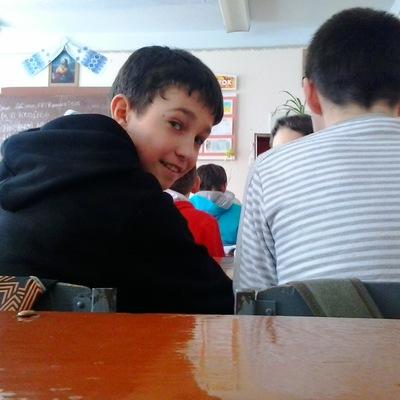 Сергій Апостол, 27 сентября , Теребовля, id126397869