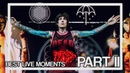 Oliver Sykes | BEST LIVE MOMENTS | VOICE | PART II | 2016