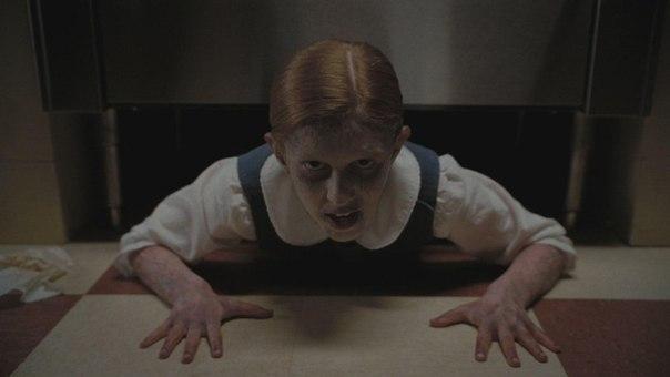 100 самых страшных фильма ужасов: