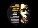 Kevin Saunderson - Just Want Another Chance (John Tajeda Remix)