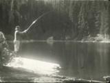 Нахлыст 1930 года - Fly Fishing 1930