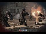 FireStorm(War Inc) Обзор,приглашение в игру