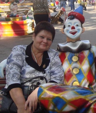 Людмила Мохнаткина, 26 февраля , Сызрань, id164949006