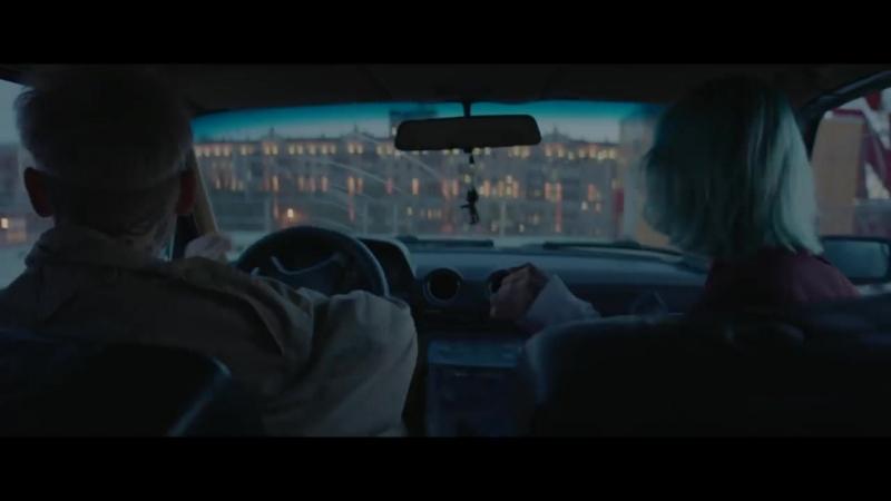 Казался странным - Елена Темникова (Премьера клипа, 2017).mp4