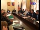 14 сентября на первом заседании Совета депутатов шестого созыва был избран глава города. На этом посту продолжит работать Дмитри