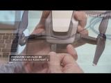 Mavic Air - как обновить прошивку. Обновление прошивки при помощи DJI GO 4 и DJI Assistant
