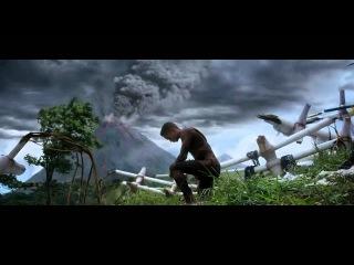 После нашей эры (2013) - Трейлер на рууском языке 720 HD