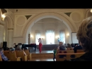20180929_кусочек мастер-класса Галины Босой работа с ритмом