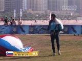 2ой Международный чемпионат по парашютному спорту в Дубае, Январь 2011 (3 серия)
