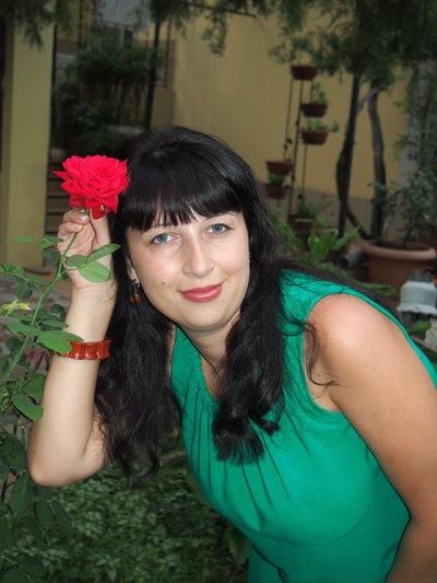 Юлия Лаубкина, 1 сентября 1983, Омск, id28839191