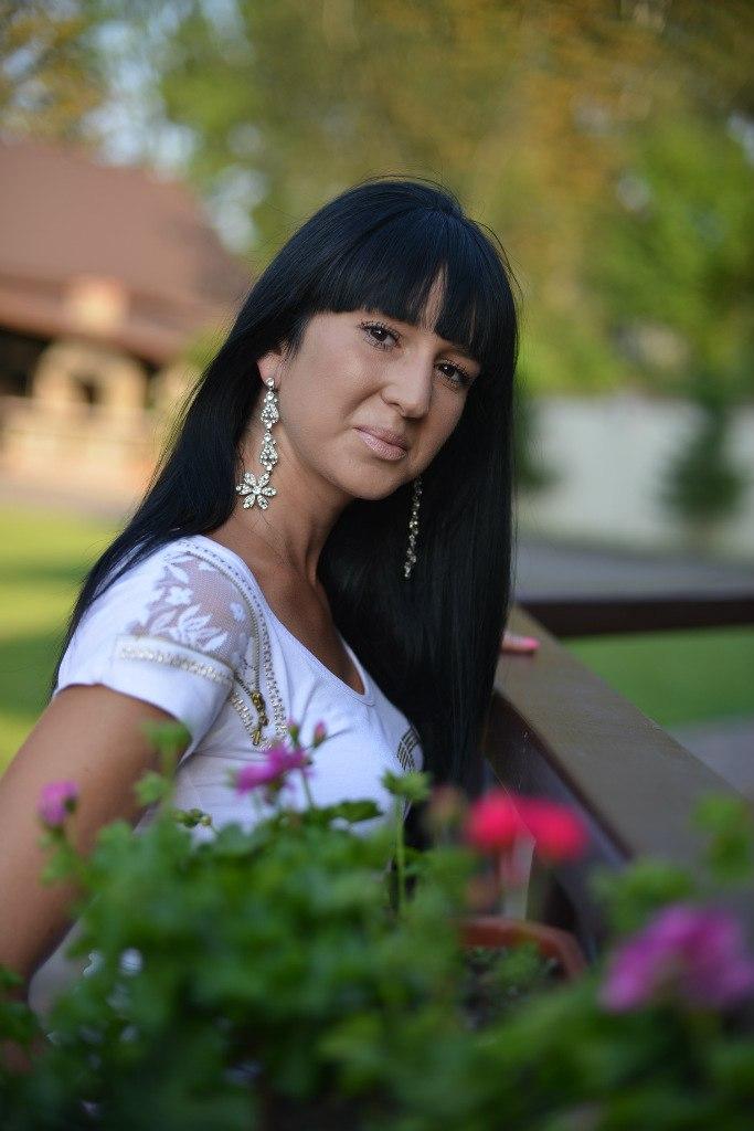 Іра Чекмарьова, Ивано-Франковск - фото №1
