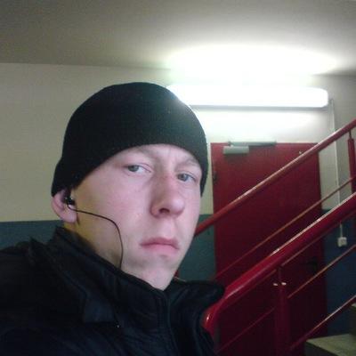 Владимир Иванов, 21 января 1988, Клетня, id226189802
