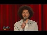 Stand Up: Дмитрий Романов - О людях в поездах